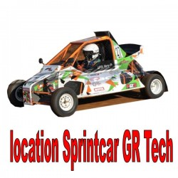 LOCATION sprintcar GR Tech