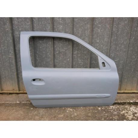 Porte avant complète Renault Clio 2 S1600