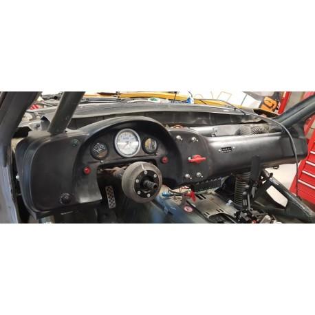Tableau de bord polyester Honda S2000