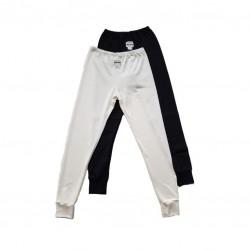 Pantalon ignifugé FIA noir