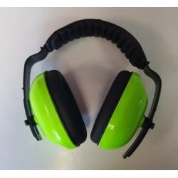 Casque anti-bruit réglable