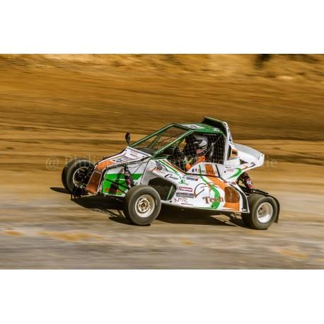 Formule clé en main Sprintcar GR TECH
