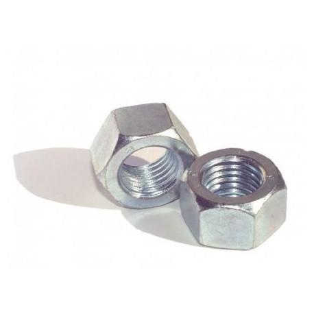 Ecrou hexagonale DIN 934-8