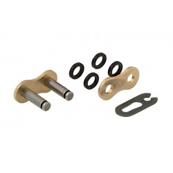 Attache pour chaîne AFAM MR2 520 Gold