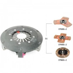 Mécanisme CP7382 ø184mm 421 Nm AP RACING