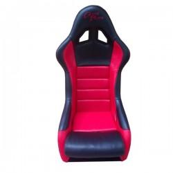 siège bacquet FIA GR1 2 couleurs