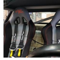 Siège bacquet GT FIA Good Race 3D