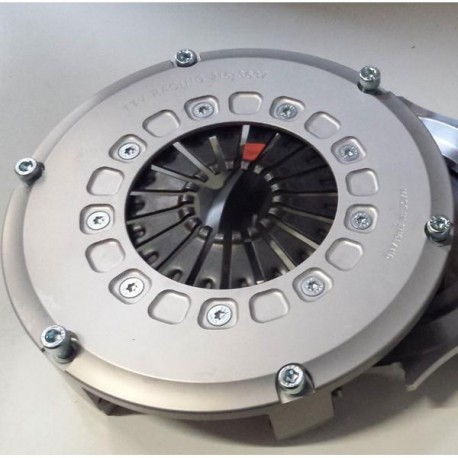 Mécanisme 3636 ø215mm 492Nm alu TTV RACING
