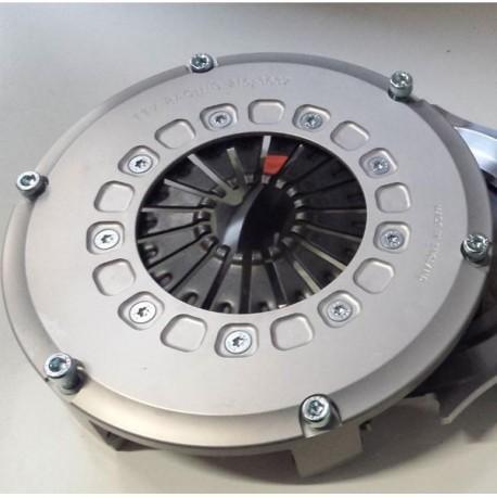 Mécanisme renforcé 4900 ø184mm 928Nm alu TTV RACING
