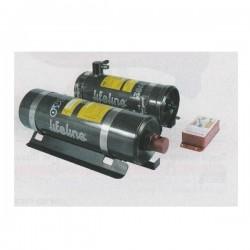 Kits Zero 3620 électrique aluminium - FIA