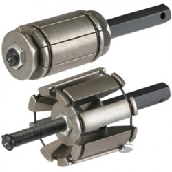 Ecarteur de tubes ø38 mm - 62 mm