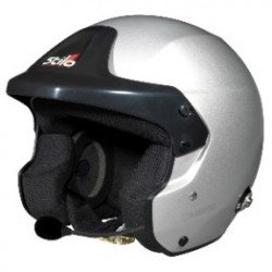 Casque Jet Stilo Trophy DES Rally