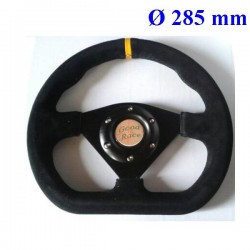 volant FORMULA ø285 mm plat