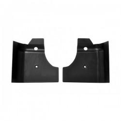 Support au sol ceinture de sécurité Ford Escort MK2