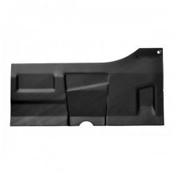Panneau de fermeture bas de caisse Ford Escort MK2