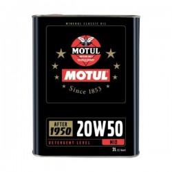 Classic 2100 15W50 Huile moteur MOTUL