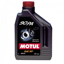 90PA huile boîtes et ponts MOTUL