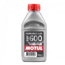 RBF 600 liquide de frein MOTUL