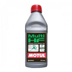 Fluide hydraulique multifonction MULTI HF MOTUL