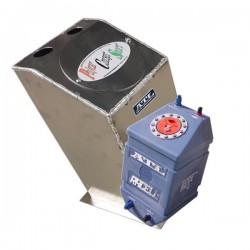 PACK caisson + réservoir FIA ATL 10L VERTICAL