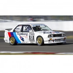 Vitre custode arrière BMW E30