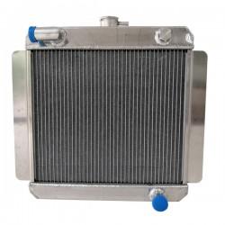 Radiateur Escort Mk1 / Mk 2 moteur PINTO