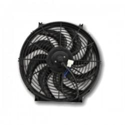 Ventilateur économique soufflant 12 V ø330mm