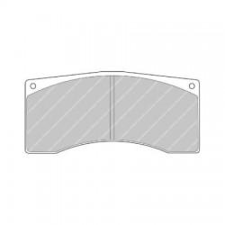 plaquette de frein FERODO 3032
