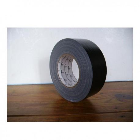 Scotch US toilé noir 50 x 50