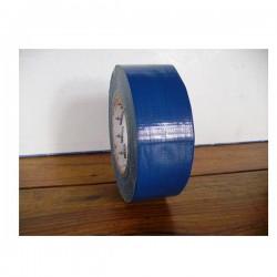 Scotch US toilé bleu 50 x 50