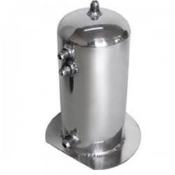 2.5L cylindrique sorties 3x dash6 et 1x dash8