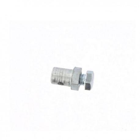 Serre câble pour câble jusqu'à 2 mm