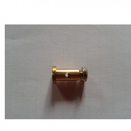 Serre câble pour câble jusqu'à 3 mm
