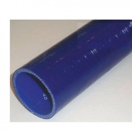 Durite silicone droite 1 mètre