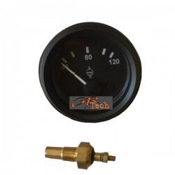 Manomètre Température d'eau + capteur