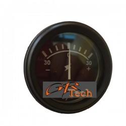 Ampèremètre 30-0-30