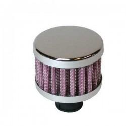 Filtre reniflard entrée 9 à 25 mm