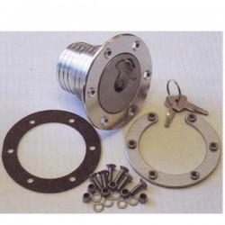 Bouchon aéro à clé diamètre 51 et 57 mm
