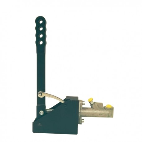FREIN A MAIN largeur 45 mm levier vertical 345