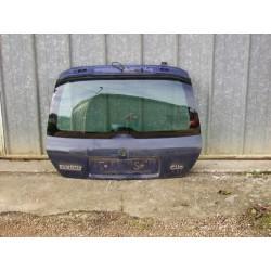 Vitre hayon Renault Clio 2