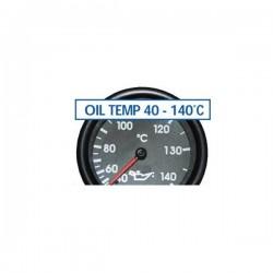 Mano température d'huile 40-140°
