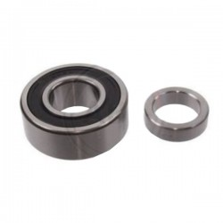 Roulement roue arrière øint 24 mm øext 29 mm