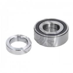 Roulement roue øint 30 mm øext 67 mm
