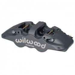 """Etrier Wilwood Aerolite disque 31.8mm - 1.25"""" d'épaisseur"""