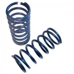 Ressort de suspension Escrot 1/2 - RS 33Kg
