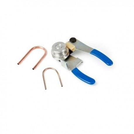 Cintreuse pour tube cuivre ou cupronickel de 3/16 à 3/8