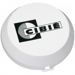 Cache de protection Cibié à led ø180mm