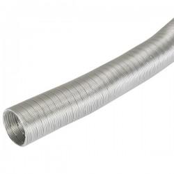 Gaine aluminium extensible