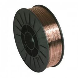 Fil MIG acier 0.6 - 5 kg