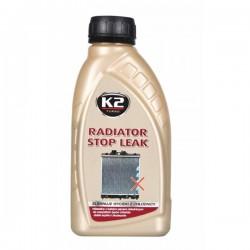 Anti-fuite radiateur BARDHAL 500 ml